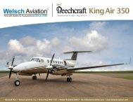 KingAir 350 - Business Air Today