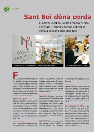 Febrer 12.pdf - Ajuntament de Sant Boi de Llobregat