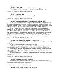 Enacted by Chapter 196 - Utah State Legislature