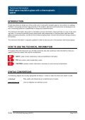 TI 010 Insulated glazing with thermoplastic spacer - FLACHGLAS ... - Page 3