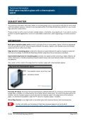 TI 010 Insulated glazing with thermoplastic spacer - FLACHGLAS ... - Page 4