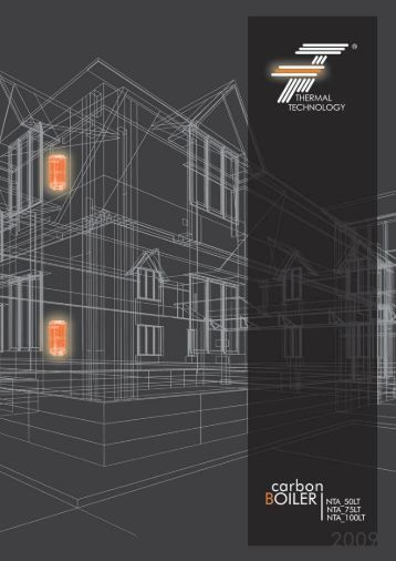 Download CATALOGO PDF BOILER - Basilico Energia