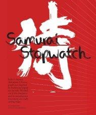 WT_2011_03: TEST: SEIKO ANANTA AUTOMATIC CHRONOGRAPH
