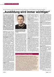 Baden-Württemberg-Seiten in metall 7-8/2003 - IG Metall Baden ...