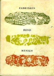50 Jr. Zuivel-Bond N-H - Zuivelhistorie Nederland