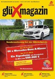 66 x Mercedes-Benz A-Klasse Ein Eigenheim ... - Sporttoto GmbH
