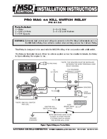 pro mag 44 kill switch relay wiring diagram msd pro magcom?quality=85 pro mag programming tester msd pro mag com msd mc4 wiring diagram at bayanpartner.co