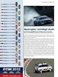Tickets - DTM - Seite 2