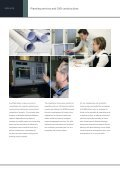 SERVICES Sheet metal forming Planning services Instructions for ... - Page 3