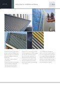 SERVICES Sheet metal forming Planning services Instructions for ... - Page 4