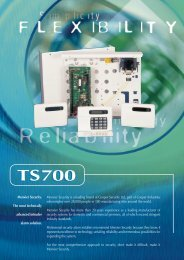 SCA243 - TS700.qxd - Cooper Security