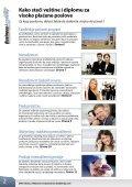 Koje ćete veštine i znanja savladati? - Razvoj karijere - Page 2