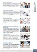 Koje ćete veštine i znanja savladati? - Razvoj karijere - Page 3