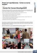 Koje ćete veštine i znanja savladati? - Razvoj karijere - Page 5