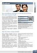 Koje ćete veštine i znanja savladati? - Razvoj karijere - Page 7