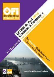 OFI_ME_2013_sales_flyer - Filetype: pdf - Oil & Fats International