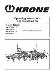 Operating Instructions 150 000 019 00 EN