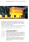 UGICHROM® Hard chromiumplating expertise - Ugitech - Page 2