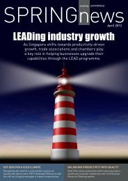 LEADing industry growth - Association of Consulting Engineers ...
