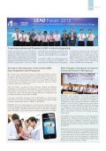 LEADing industry growth - Association of Consulting Engineers ... - Page 3