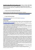 Minutes of the General Assembly São Paulo, 5 ... - AICA international - Page 2