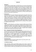Impacts of a Changing Student Learning Culture on Performance in ... - Page 5