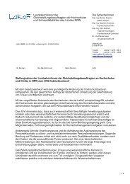 1804-Stellungnahme HFG - LaKof NRW