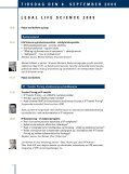 Legal Life Science 2009 - IBC Euroforum - Page 6