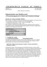 VS Passau – St - vs-st-nikola.com
