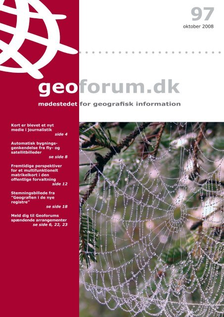 97 geoforum.dk - GeoForum Danmark
