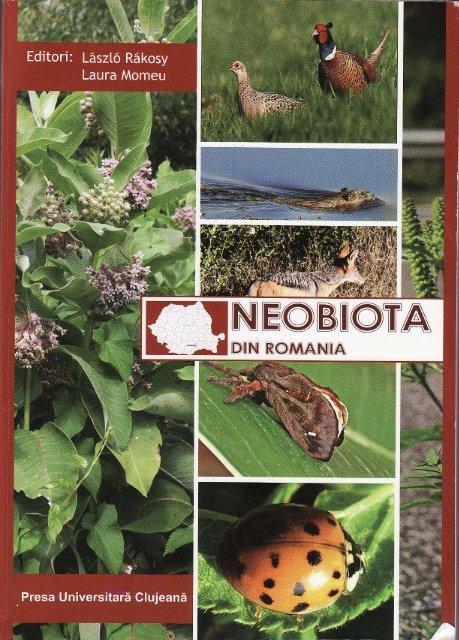 Tema Gestionarea speciilor străine - Naturalliance