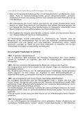 """Das Projekt """"Nachhaltiger Modellstadtteil Freiburg-Vauban"""" - Fakten ... - Page 2"""