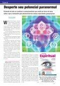 Vivência espírita - Revista Cristã de Espiritismo - Page 3