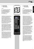 Bedienungsanleitung - Nova - Seite 7