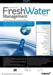 Management - Conferenz