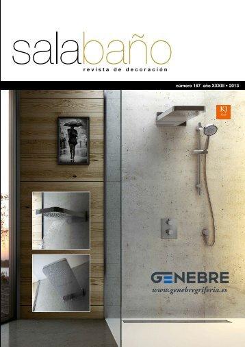 Revista Sala Baño 167 (pdf, 11881 Kbytes)