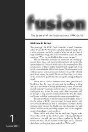 1 Fusion, July 2007 - Rio Grande