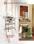 he Viejo Mission Collection was designed with a sense of style and ... - Page 2