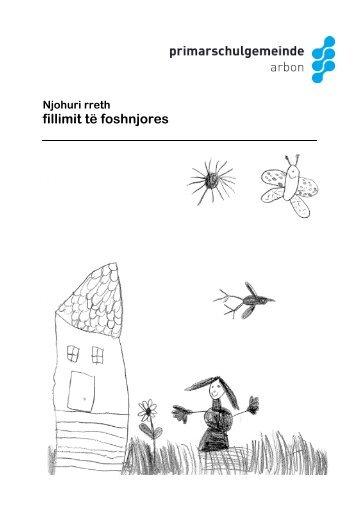 Albanisch Broschüre Hinweise Kindergarten 03-2012 - Psgarbon.ch