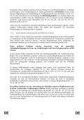 KOMMISSION DER EUROPÄISCHEN ... - UNHCR - Page 6