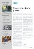 Bağımsızlık ve Cumhuriyet Ateşi Hiç Sönmez! - Beşiktaş Belediyesi - Page 5