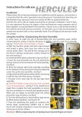 Download Parts List - Butts of Bawtry - Page 3