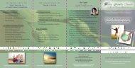 German Brochure Joyful Growth Coach - COWA