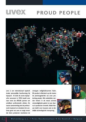 Uvex - Timmer Tools & Technics