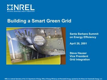 to Download This Presentation - Institute for Energy Efficiency
