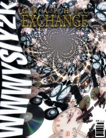 AppleScript - Graphic Exchange magazine
