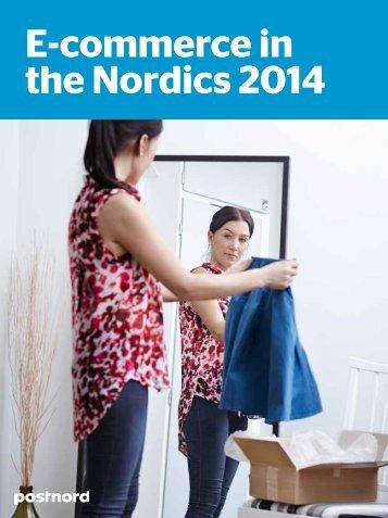 e-commerce-in-the-nordics-2014