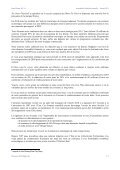 4 MARS 2011 DISCOURS DE PHILIPPE GAS, PRESIDENT ... - Page 2