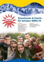 Aqua_aktiv_20-Seiter (Page 15) - AQUA-aktiv