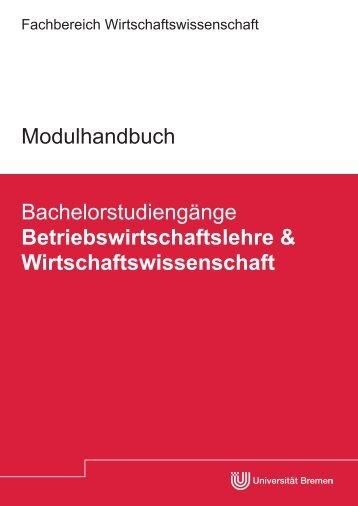 Modulhandbuch_BWL_WiWi_WS 12_13.pdf - Fachbereich ...